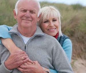Help for couples at Texas marriage retreat